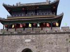荆州古城三国美食